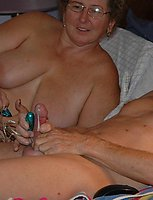 amateur grannies getting hard fucked