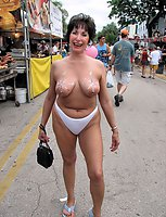 Amateur photos of mature whores